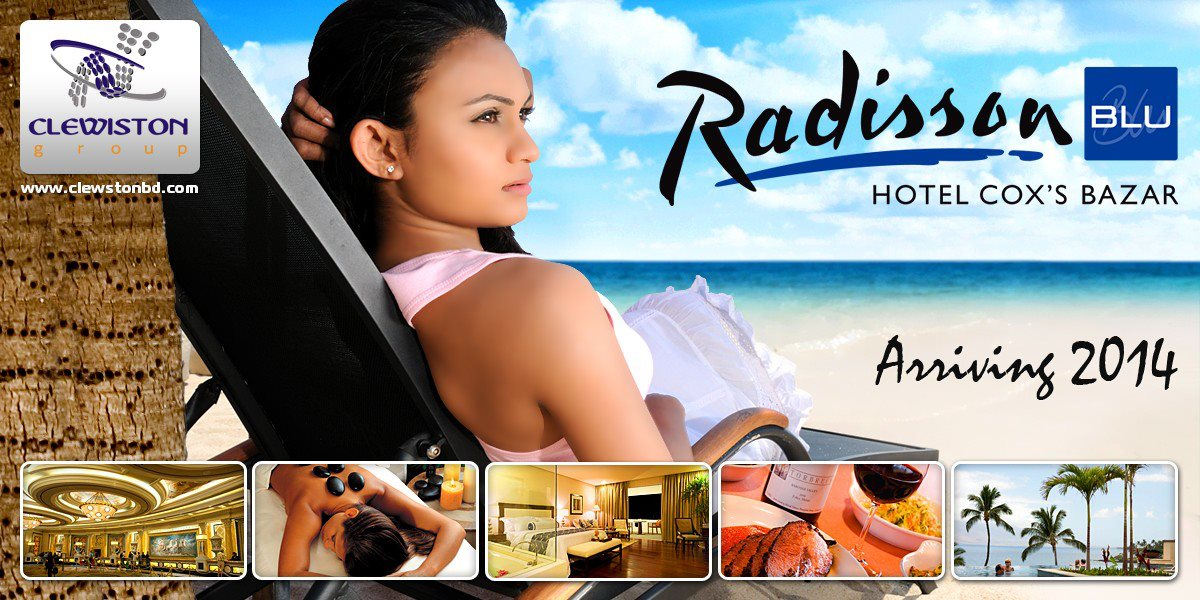 Raddison Hotel Clewiston Group Bangladesh